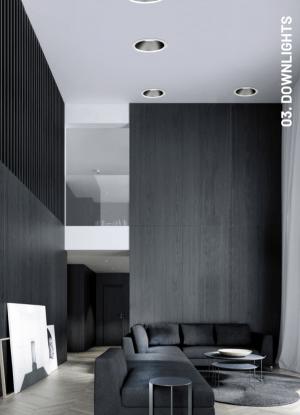 Interiores LED