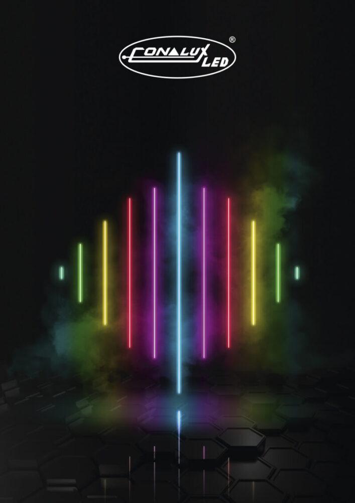 Portada Conalux catálogo LEDs 2021 media-1