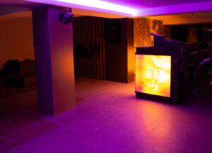 Iluminación residencial 4