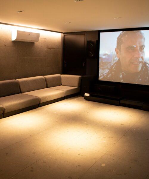 Iluminación residencial 5