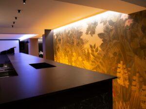 Iluminación residencial 6
