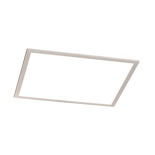 Panel de LED de alta luminosidad para instalar en techos