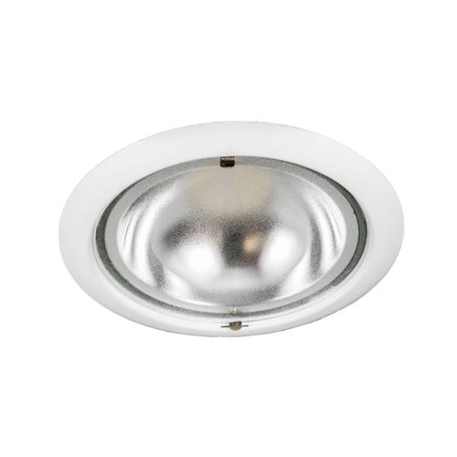 Downlight empotrable redondo de fundición de aluminio