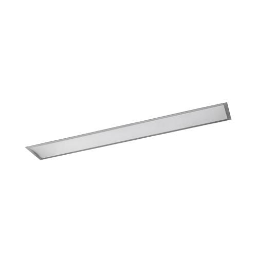 Pantalla aluminio Empotrar de LED alta eficiencia 4000K