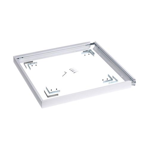 Kit superficie blanco económico para adosar a techo 5003