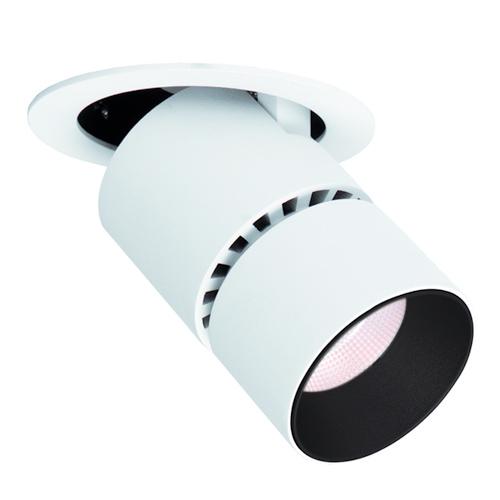 Foco empotrable LED COB CREE blanco 15W 4000K ángulo 40º