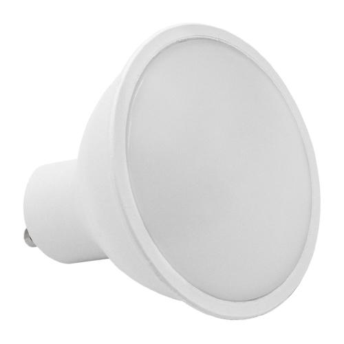 Lámpara GU-10 RGB CDC WiFi