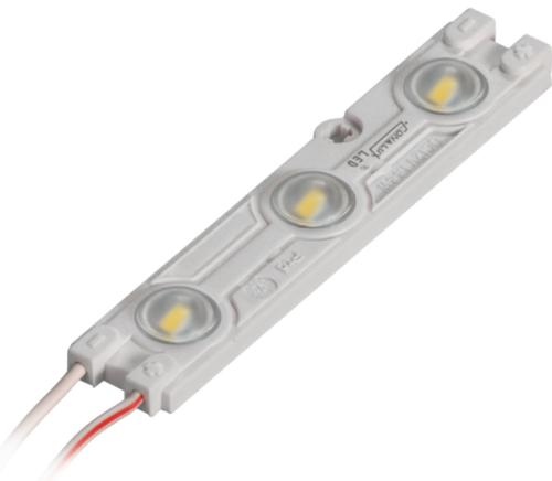 Módulo LED cartelería 1,08W 12V 5000K