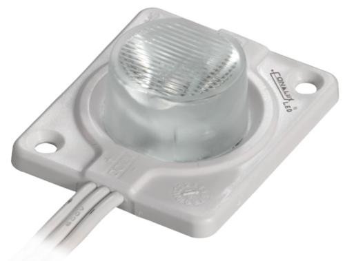 Módulo LED cartelería SAMSUNG 2,2W 12V 5000K
